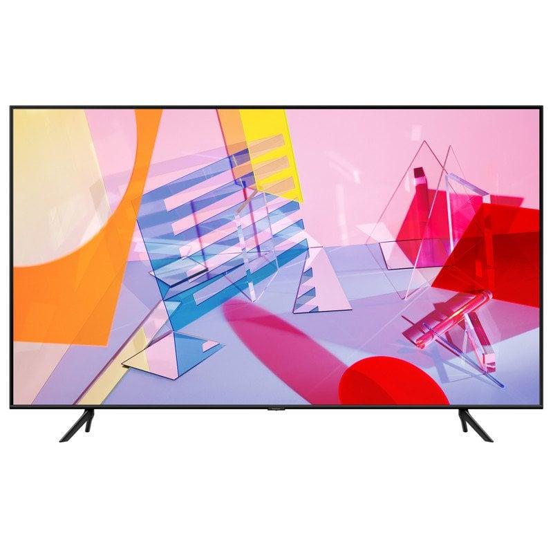 "Televisor Samsung QE75Q60TAU 75"" QLED UltraHD 4K"