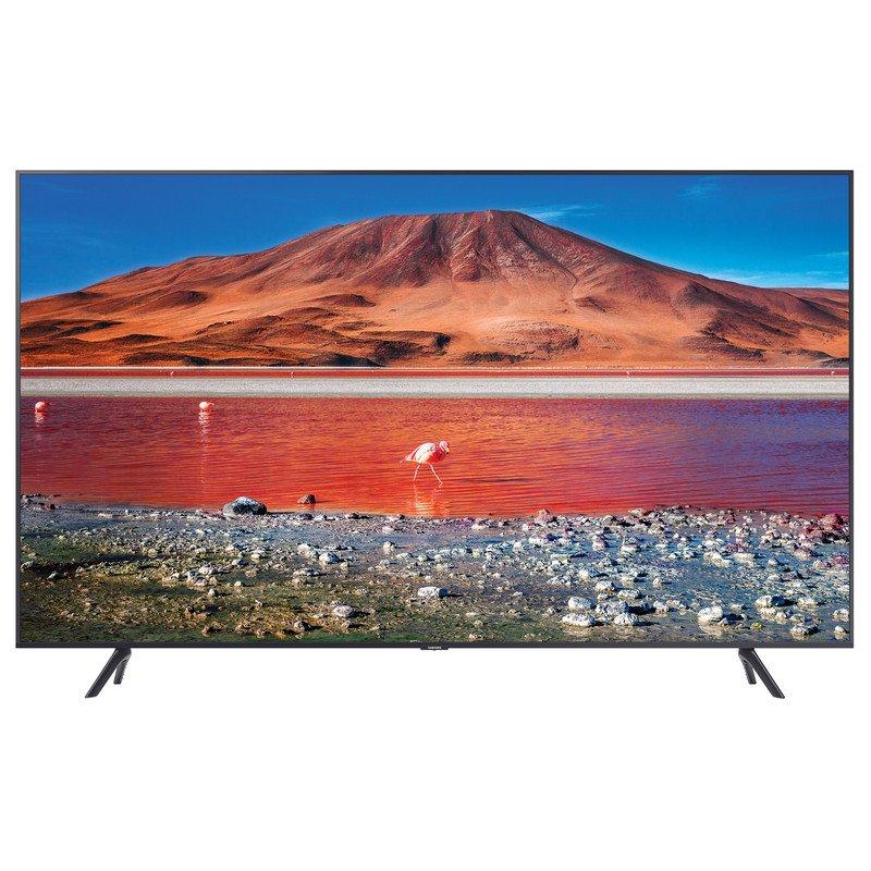 """Samsung UE43TU7105 43"""" LED UltraHD 4K"""