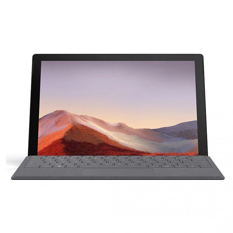 "Portátil Microsoft Surface Pro 7 Intel Core i5-1035G4/8 GB/256 GB SSD/12.3"" Platino"