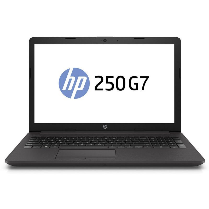 HP 250 G7 Intel Core i3-7020U/4GB/256GB