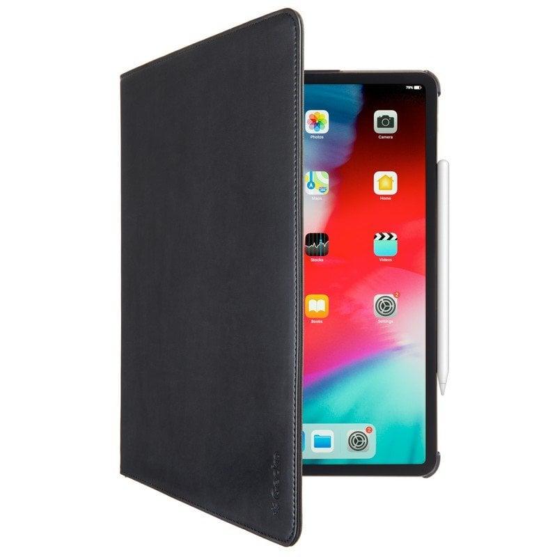 "Gecko Easy-Click Cover Negra para Apple iPad Pro 12.9"" 2020"