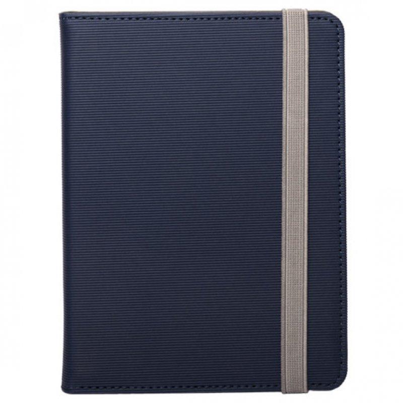 """SilverHT Wave Funda Universal Azul Para Ebook De 6"""""""