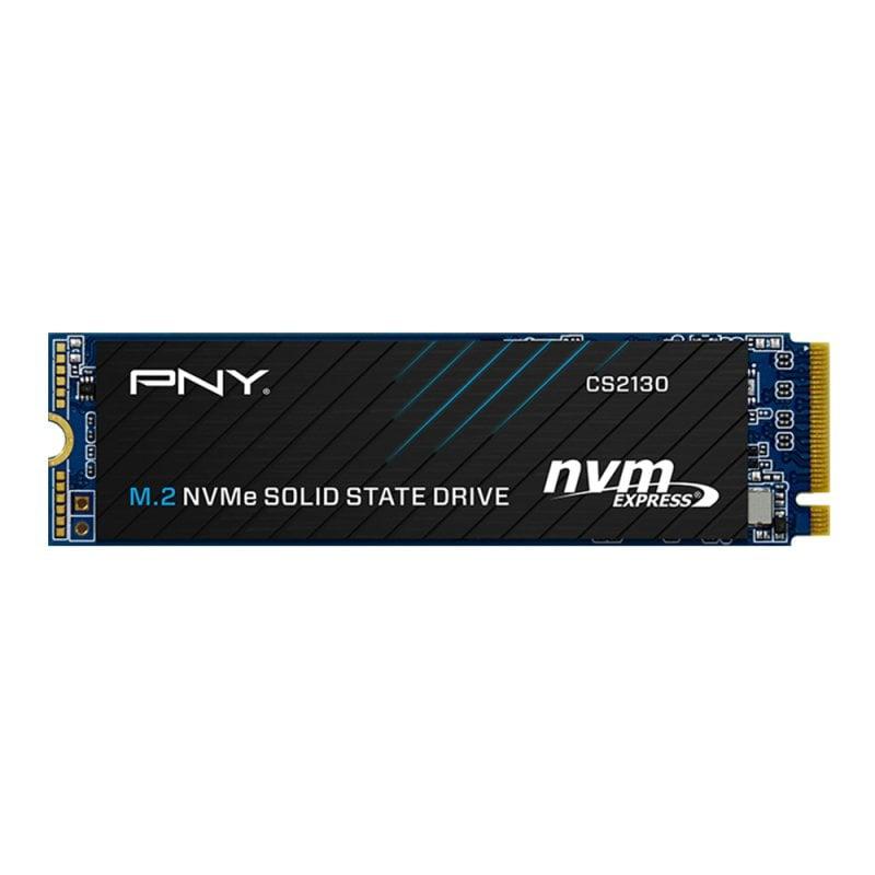 PNY CS2130 2TB SSD M.2 NVMe PCIe Gen3 X4