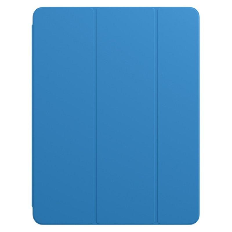 "Apple Funda Smart Folio Azul Para IPad Pro 2020 12,9"""