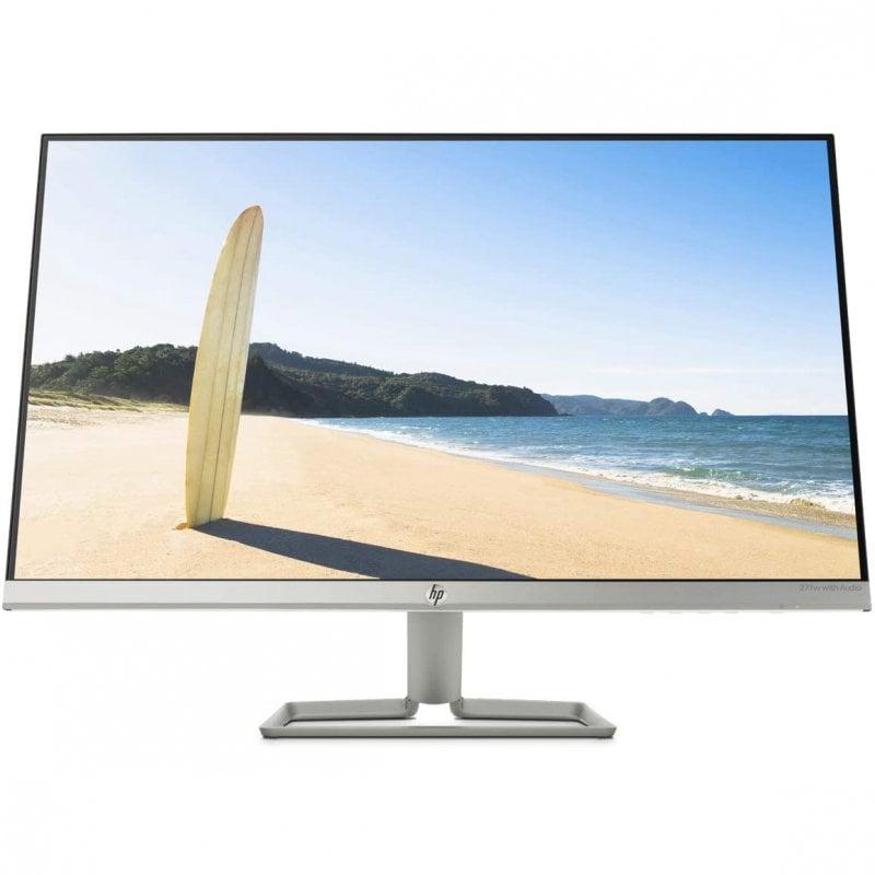 "Monitor HP 27fwa 27"" LED IPS FullHD FreeSYnc"