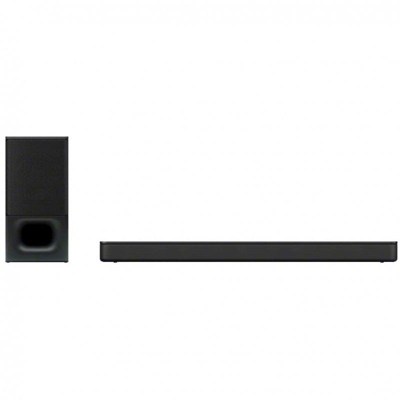 Sony HT-S350 Barra de Sonido 2.1 Bluetooth 320W