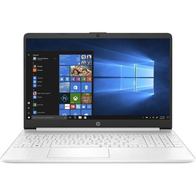 HP 15S-EQ0004NS AMD Ryzen 3 3200U/8GB/256GB