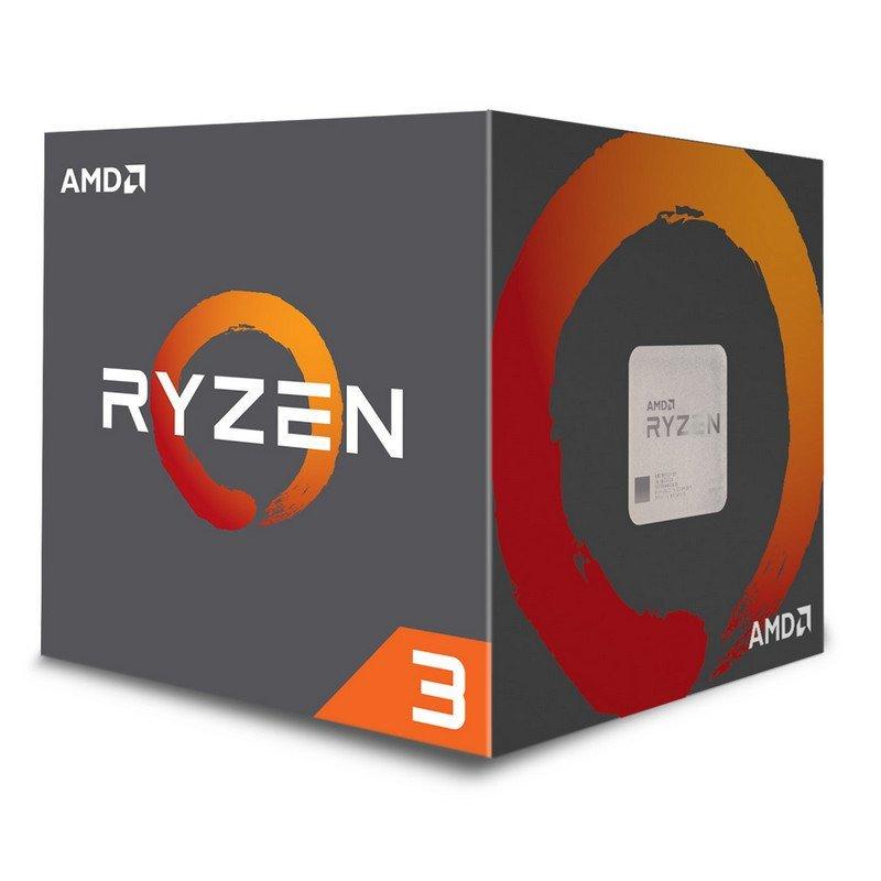 Comprar en oferta AMD Ryzen 3 1200