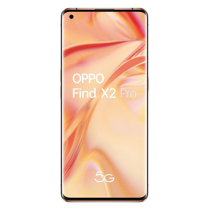 Oppo Find X2 Pro 12512GB Naranja Libre |
