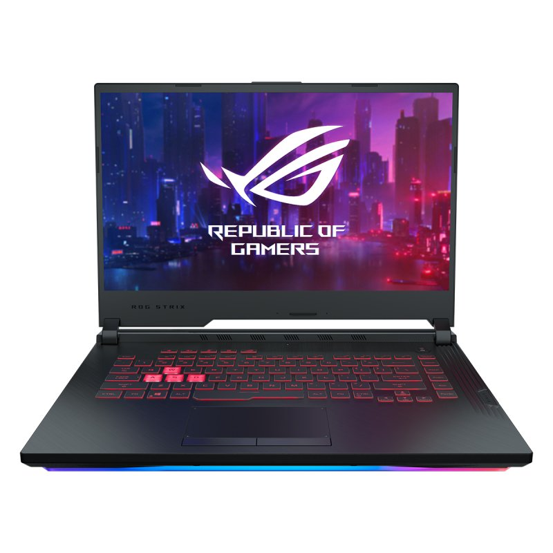 Asus Rog Strix G531GT-BQ165T Intel Core