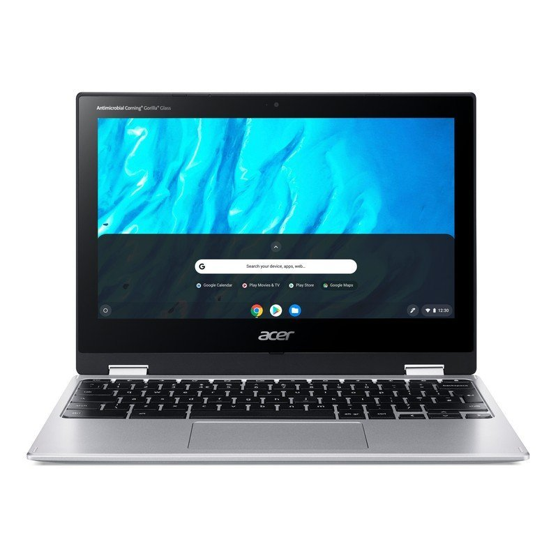 "Portátil Acer Chromebook Spin 311 Mediatek MT8183/4GB/32GB eMMC/11.6"" Táctil"