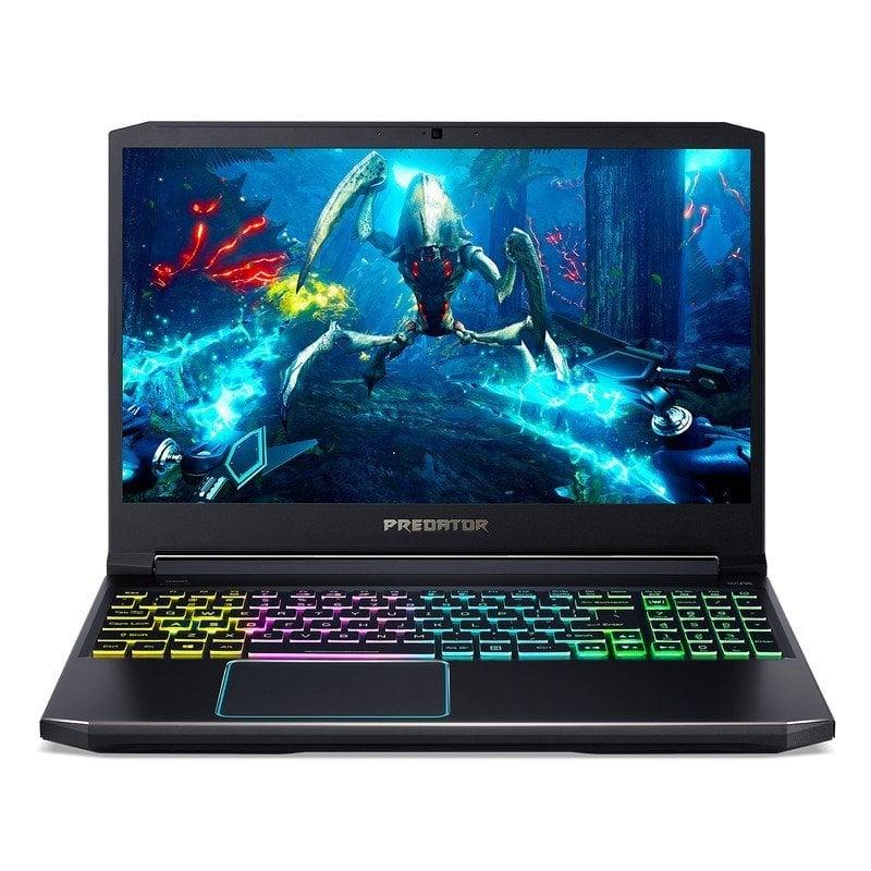 """Acer Predator Helios 300 PH315-53-71NT Intel Core i7-10750H/16GB/1TB SSD/RTX 2060/15.6"""""""