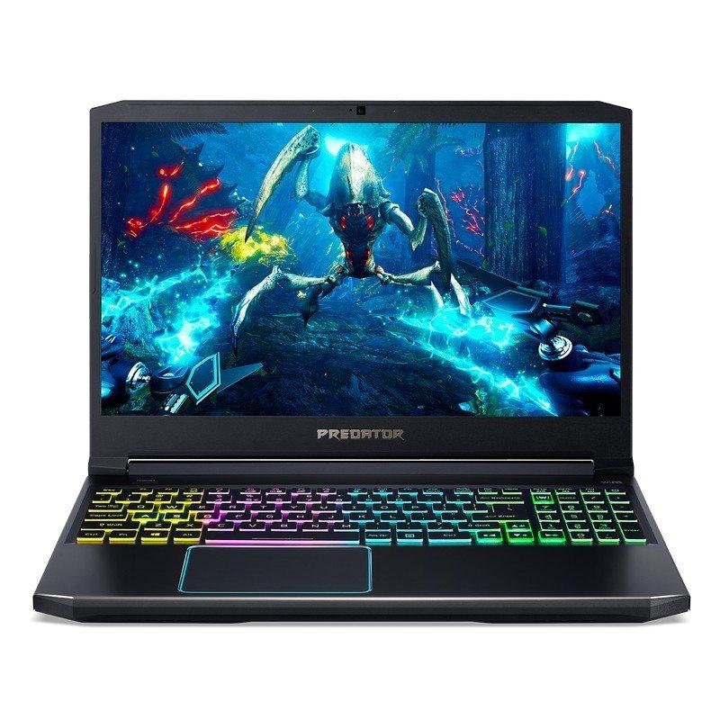 """Acer Predator Helios 300 PH315-53-77M4 Intel Core i7-10750H/16GB/1TB SSD/RTX 2070/15.6"""""""