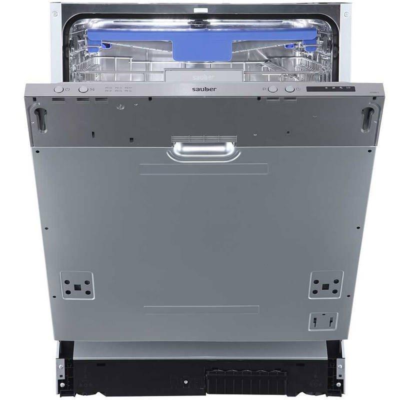 Sauber SDWB2 Lavavajillas Integrable Capacidad 14 Cubiertos A++