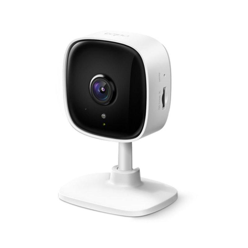 TP-Link Tapo C100 Cámara de Seguridad IP para Casa