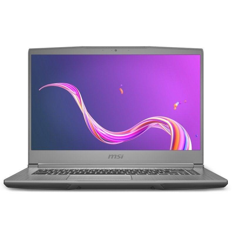 "Portátil MSI Creator 15M A10SE-433ES Intel Core i7-10750H/32GB/1TB SSD/RTX 2060/15.6"""