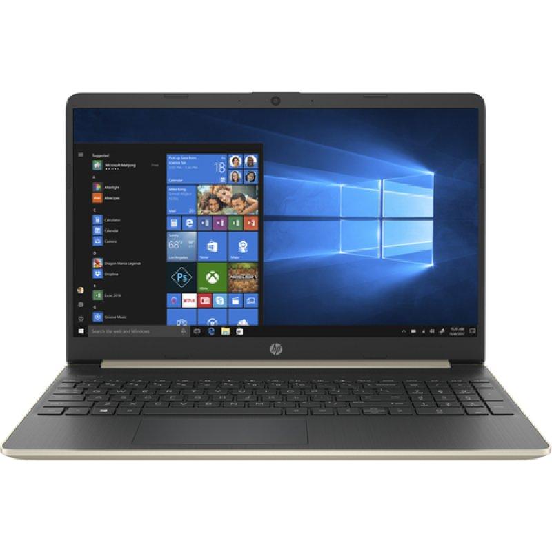 HP 15S-FQ1039NS Intel Core i7-1065G7/8GB/256GB SSD/15