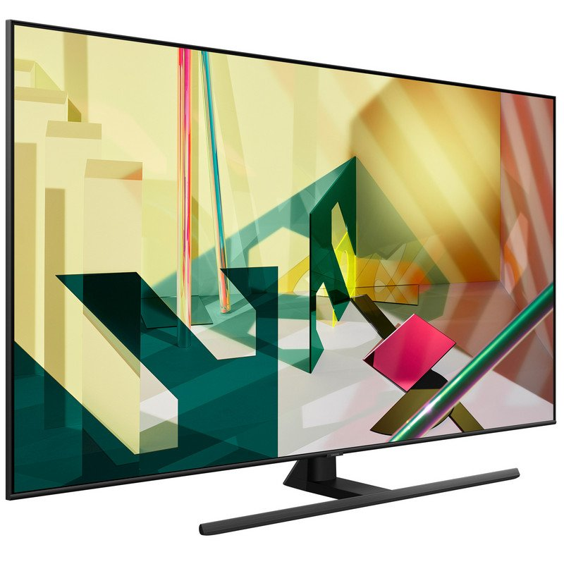 Smart TV 65 QLED 4K Q70T - SAMSUNG