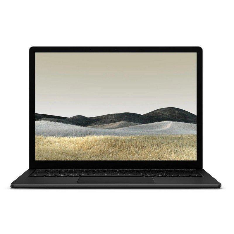 Microsoft Surface Laptop 3 Negro  AMD Ryzen 5 3580U/8GB/256GB SSD/15Táctil ◇ 424198