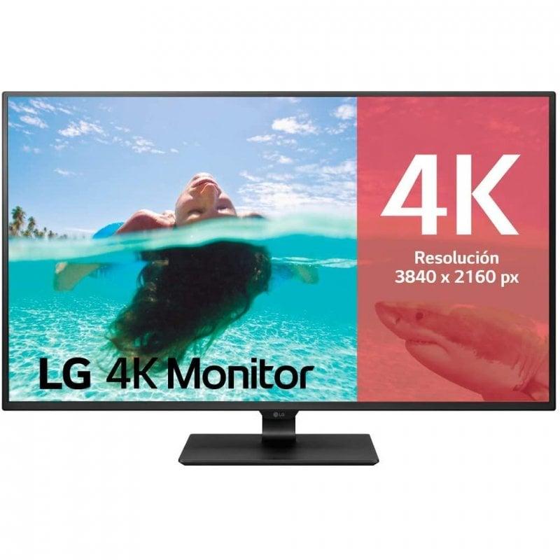 "LG 43UN700-B 42.5"" LED IPS UltraHD 4K HDR"