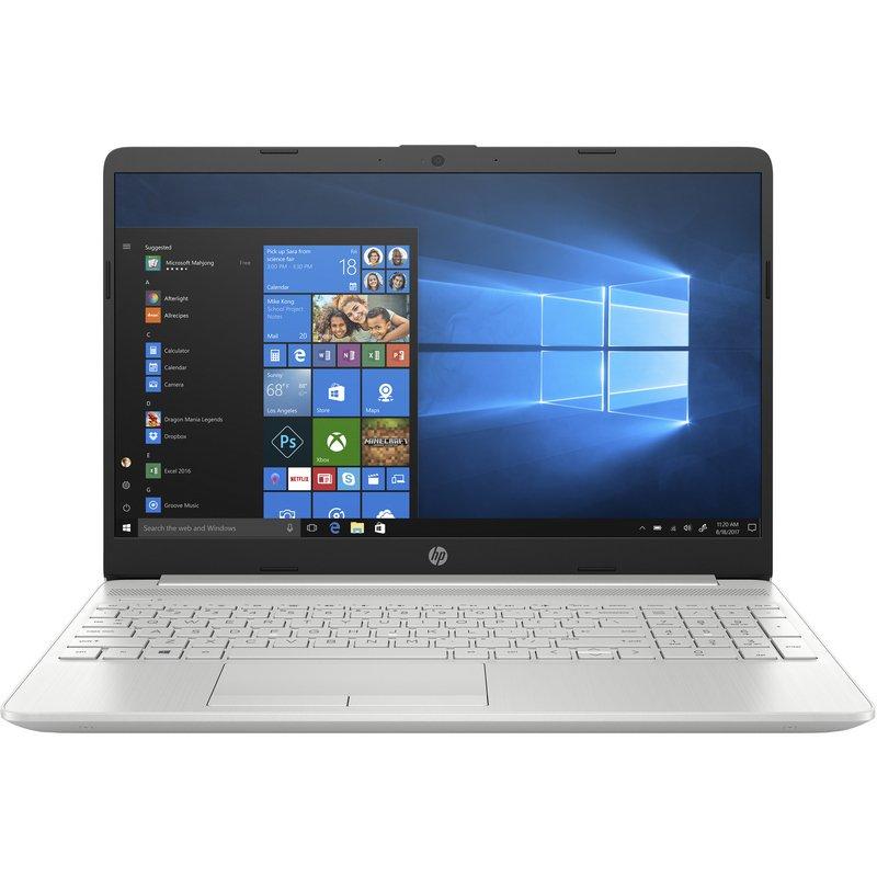 HP 15-DW0008NS Intel Core i3-7020U/8GB/256GB SSD/15
