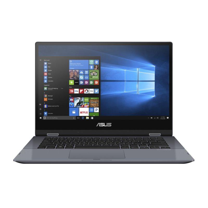 Asus VivoBook Flip 14 TP412FA-EC453T Intel