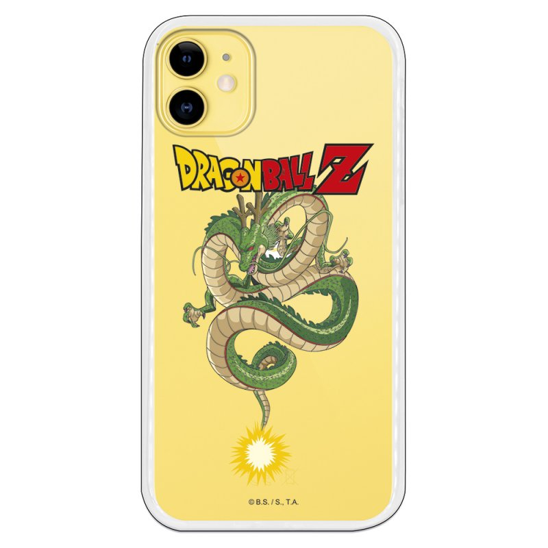 Personalaizer Funda Dragon Ball Z Dragon Shenron Para IPhone 11