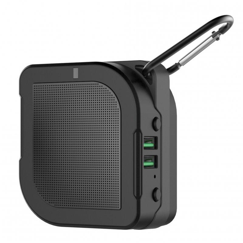 Imperii Altavoz Bluetooth con Powerbank 3000mAh