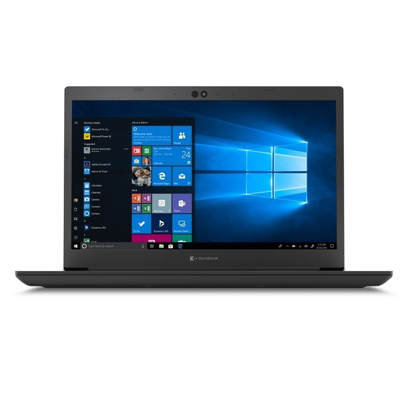 "Portátil Dynabook Tecra A40-E-1CF Intel Core i5-8250U/8GB/256GB SSD/14"""