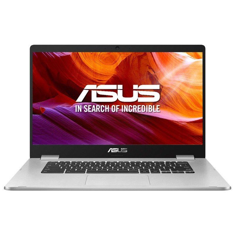 "Portátil Asus Chromebook Z1500CN-EJ0165 Intel Pentium N4200/8GB/64GB eMMC/15.6"""