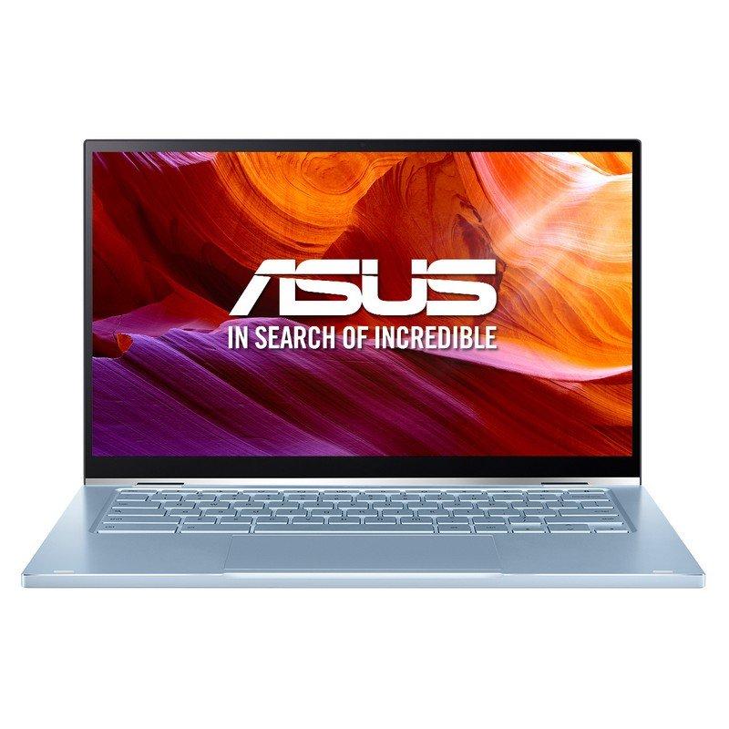 "Portátil Asus Chromebook Flip Z3400FT Intel Core m3-8100Y/8GB/64GB eMMC/14"" Táctil"