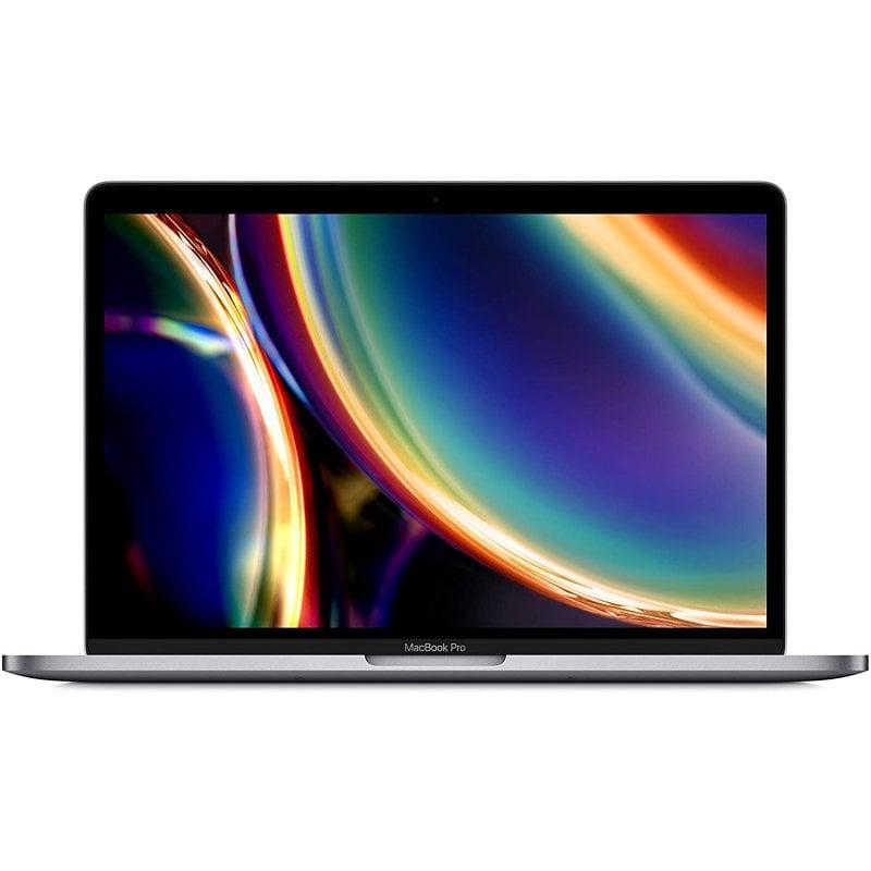 """Portátil Apple MacBook Pro Intel Core i5/8GB/512GB SSD/13.3"""" Gris Espacial"""