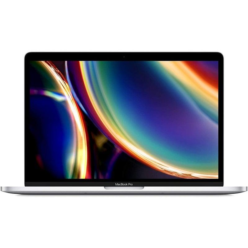 """Portátil Apple MacBook Pro Intel Core i5/8GB/512GB SSD/13.3"""" Plata"""