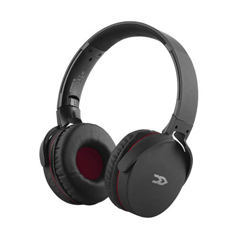 Avenzo AV-HP2002 Auriculares Bluetooth Negros