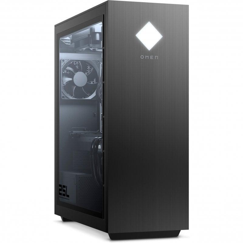 HP OMEN 25L GT12-0004ns AMD Ryzen