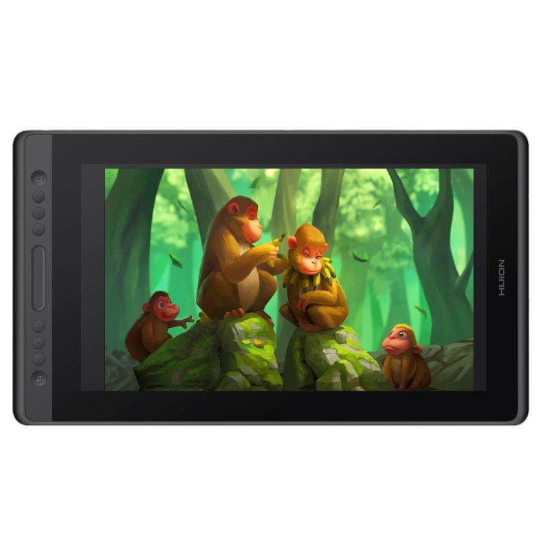 Huion Kamvas Pro 16 Premium Tableta Digitalizadora 15.6
