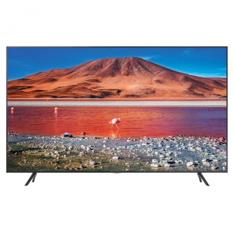 "Samsung UE70TU7105KXXC 70""LED UltraHD 4K"