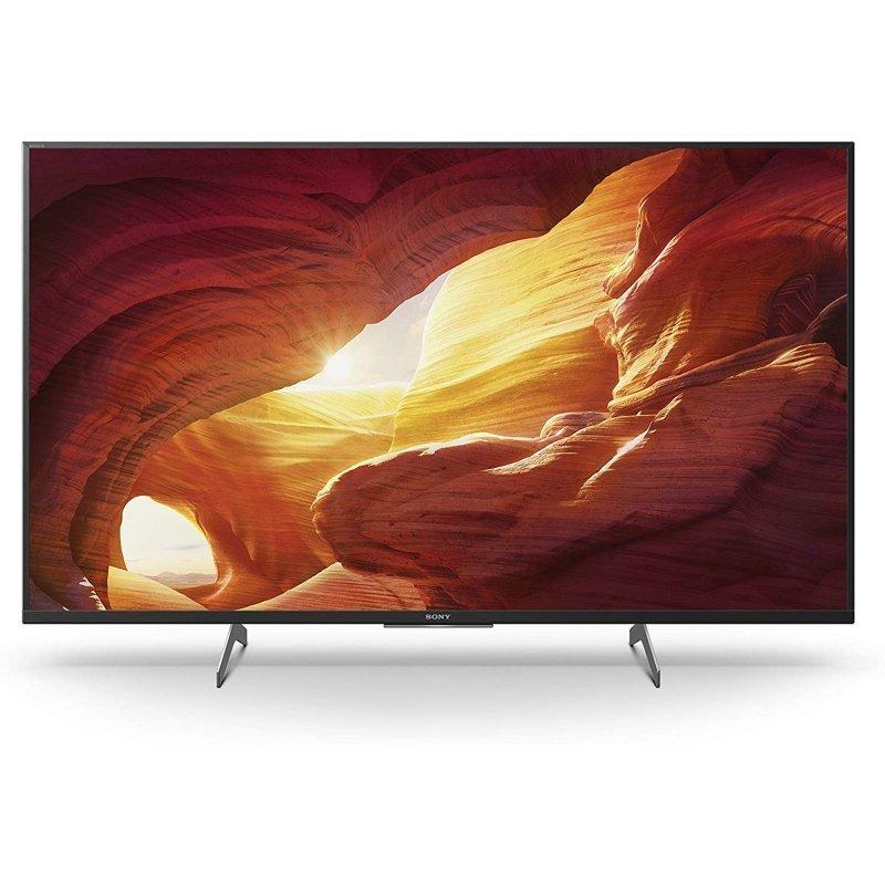 """Televisor Sony KD-49XH8596 49"""" LED UltraHD 4K"""