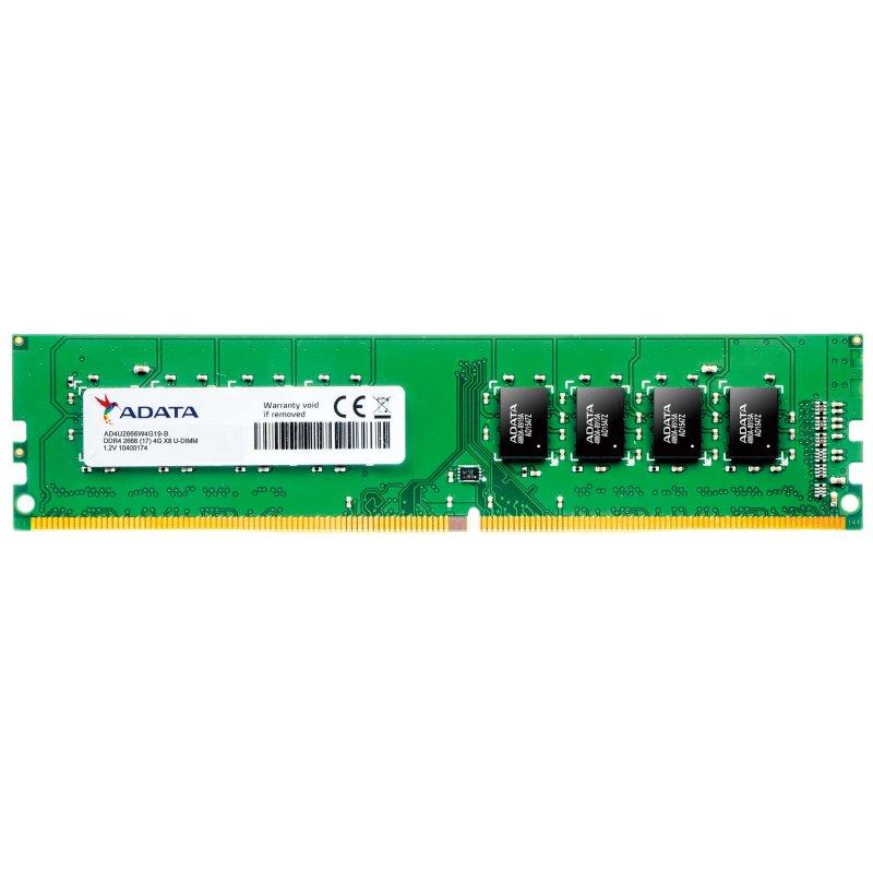 Adata Premier DDR4 2666MHz 4GB CL19