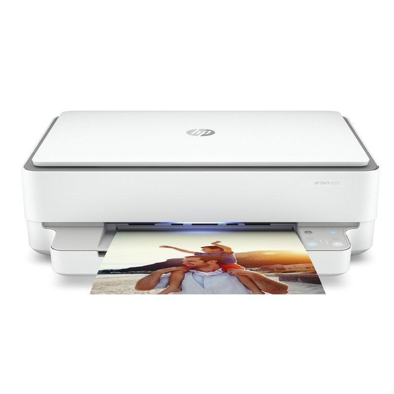 HP ENVY 6020 Multifunción Color Wifi Dúplex