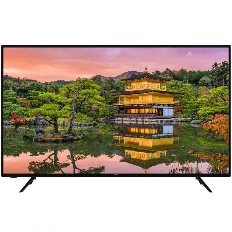 """Televisor Hitachi 55HK5600 55"""" LED 4K UltraHD HDR10"""