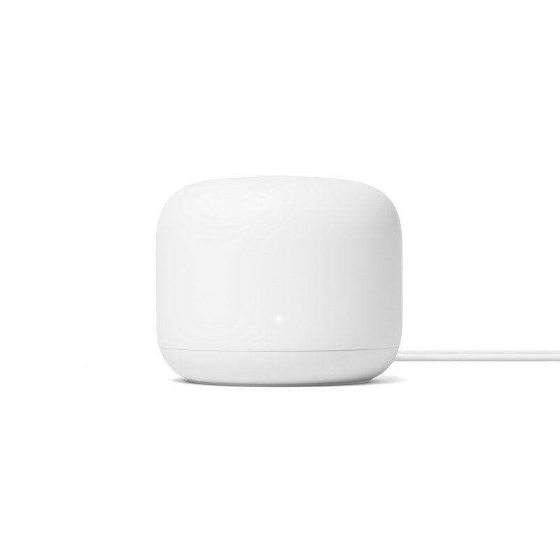 Google Nest Wifi Router Blanco
