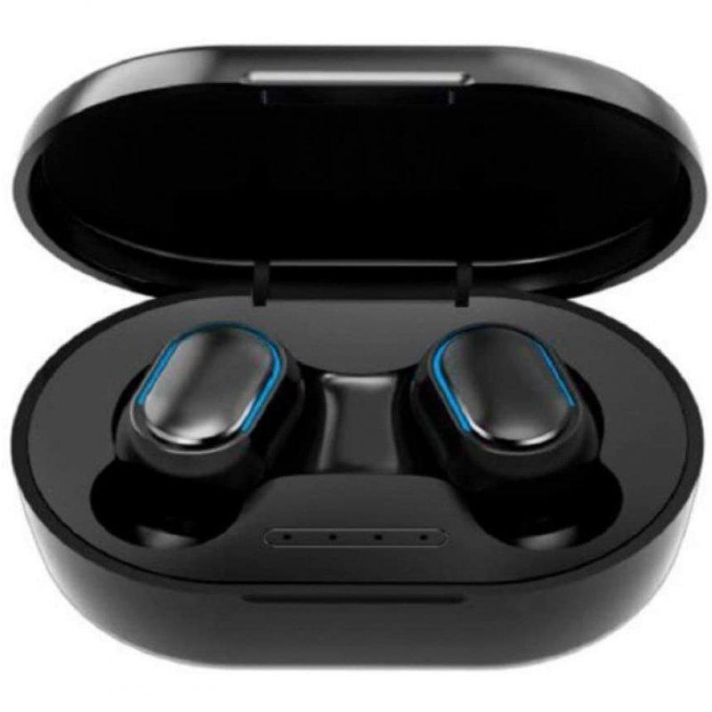 Injoo Air Auriculares Bluetooth Negros