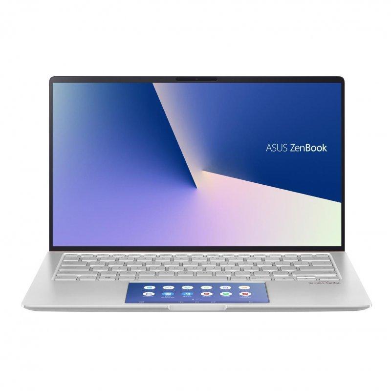 Asus ZenBook UX434FLC-A5305T Intel Core i7-10510U/16GB/1TB