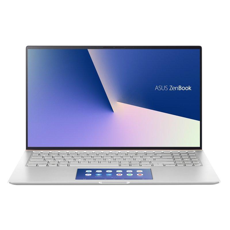 """Portátil Asus Zenbook 15 UX534FTC-A8094T Intel Core i7-10510U/16GB/512GB SSD/GTX1650/15.6"""""""