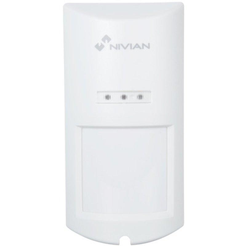 Nivian NVS-02T Detector Volumétrico Para Exterior