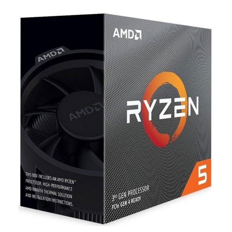 Comprar en oferta AMD Ryzen 5 3600XT