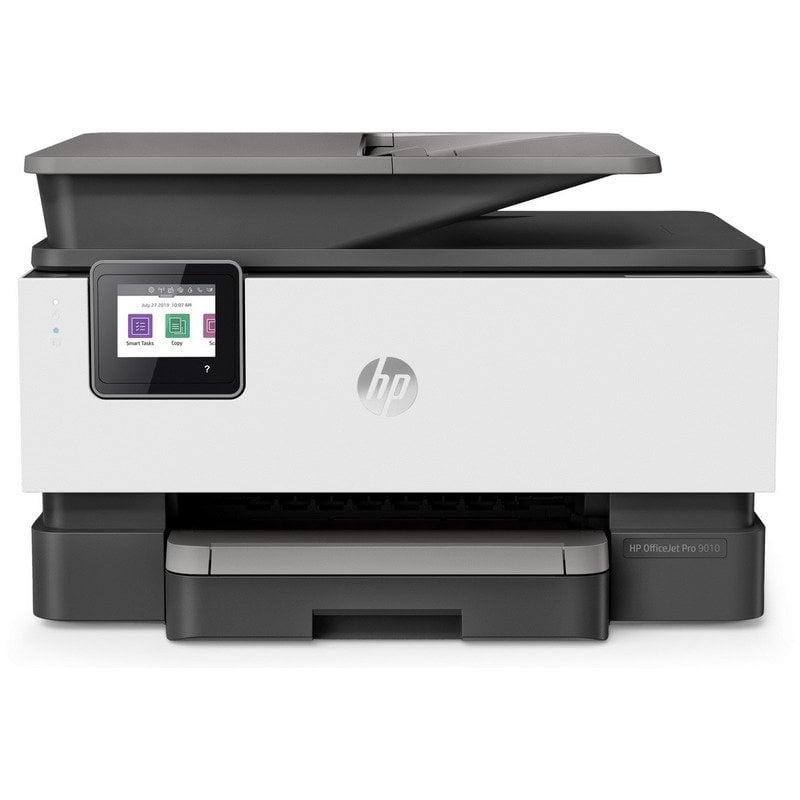 HP OfficeJet Pro 9014 Multifunción Color WiFi Fax Dúplex