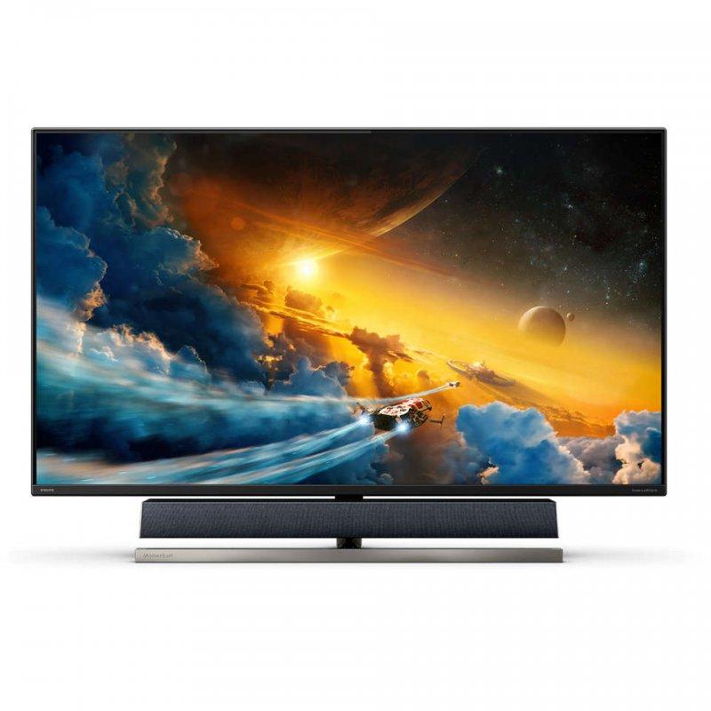 "Monitor Philips Momentum 558M1RY 55"" LED UltraHD 4K 120Hz HDR"