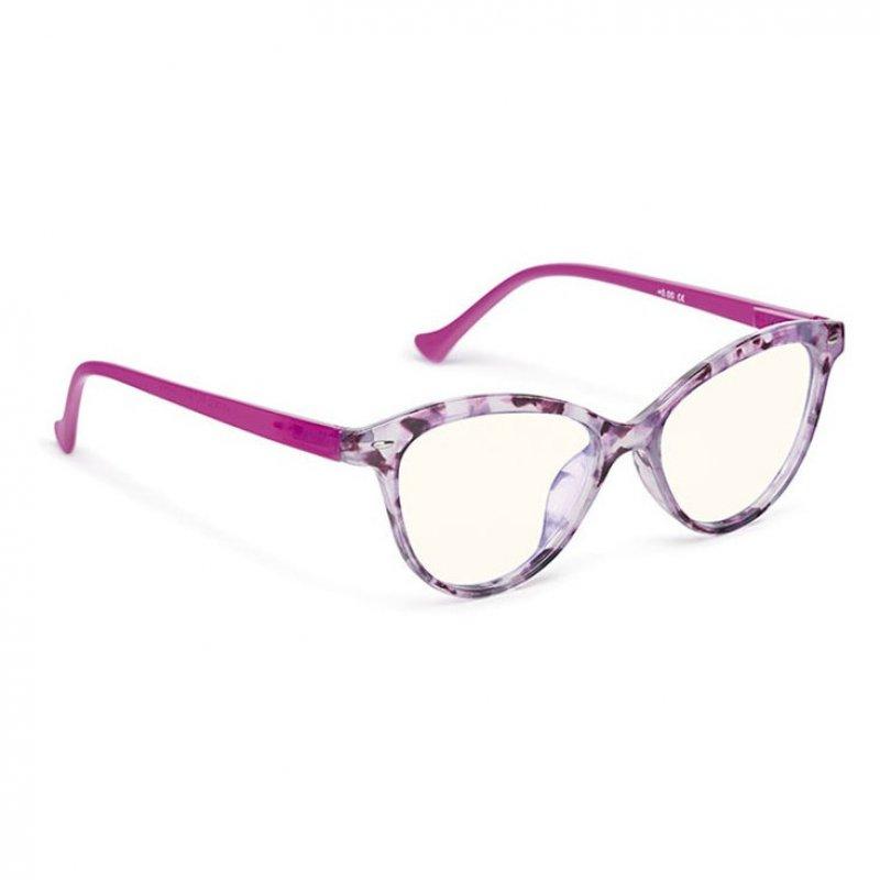 Loring Astrid Filtro Gafas Luz Azul Para Ordenador +3.50 Dioptrías